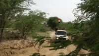 الجيش الوطني يعلن اقترابه من مسقط رأس حسين الحوثي في حيدان بصعدة