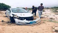 المهرة اليمنية بعد الإعصار: هيمنة سعودية بعربات الإغاثة