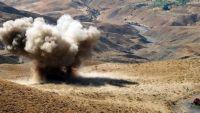 ألغام الحوثي حصدت أرواح 183 مدنيا في الجوف