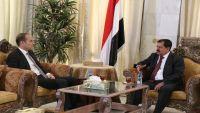 الحميري: أعضاء البرلمان بصنعاء تحت الإقامة الجبرية ومهددون بنسف منازلهم