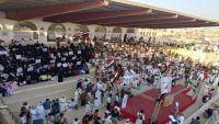 اللجنة المنظمة لاعتصام المهرة تستنكر صمت الشرعية تجاه انتهاك السيادة الوطنية