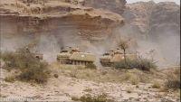 الجيش الوطني يحرر مواقع إستراتيجية في رازح بصعدة