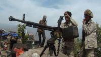 الجيش الوطني يعلن بدء معركة تحرير دمت شمالي الضالع