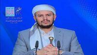 زعيم الحوثيين يلتقي المبعوث الأممي بصنعاء