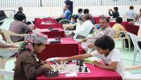 انطلاق منافسات بطولة المحبة والسلام للشطرنج بالمهرة بمشاركة عربية