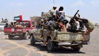مقتل خمسة جنود من الحزام الأمني في هجوم على نقطة عسكرية في أبين