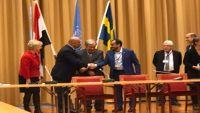 اتفاق يتضمن الانسحاب من موانئ الحديدة واليماني يعتبره إنجاز