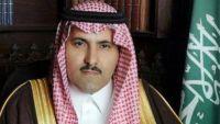 سفير السعودية باليمن: اتفاق الأمم المتحدة يلزم الحوثيين بالانسحاب من الحديدة