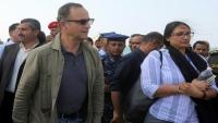 وكالة: طرفا الصراع باليمن يعقدون أول اجتماعاتهم في الحديدة