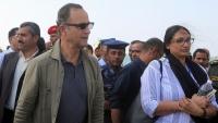 لجنة مراقبة هدنة الحديدة اليمنية تستعد للانعقاد وسط تبادل للاتهامات
