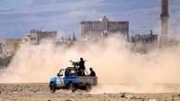 الشرعية تتهم الحوثيين بارتكاب 374 خرقا لوقف إطلاق النار في الحديدة