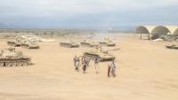 إصابة رئيس هيئة الأركان ومقتل قيادات عسكرية في انفجار هزّ قاعدة العند بلحج