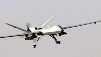 جماعة الحوثي تتبنى استهداف قاعدة العند العسكرية بطائرة مسيرة