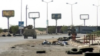 اندلاع اشتباكات في مدينة الحديدة