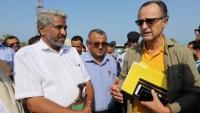 وفد جماعة الحوثي يتغيب للمرة الثانية عن اجتماع لجنة الحديدة