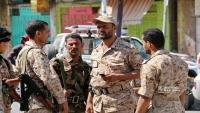 نجاة قائد عسكري من محاولة اغتيال في تعز