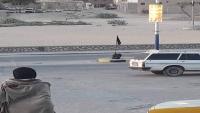 إصابة جنديين برصاص مسلحين إثر تفكيك عبوة ناسفة بشبام حضرموت (صورة)