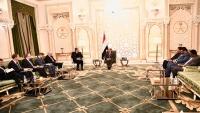 مسؤول ألماني يؤكد دعم بلاده للسلام باليمن وتنفيذ اتفاق ستوكهولم