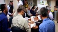 كاميرت يقدم مقترحاً جديداً حول إعادة الانتشار في محافظة الحديدة