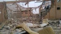 """""""أطباء بلا حدود"""" تطالب التحالف بمراجعة التحقيق حول قصف مرفق لها باليمن"""