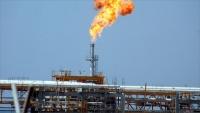 الحكومة: نأمل رفع الإنتاج إلى 110 آلاف برميل من النفط يومياً في 2019م