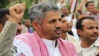 الشيخ المخلافي: نرفض كل سبل المهادنة والخذلان الحاصل لتعز