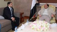 نائب الرئيس يؤكد على أهمية تعزيز الوعي المجتمعي بحقوق الإنسان