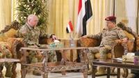 مباحثات يمنية أمريكية لجهود مكافحة الإرهاب
