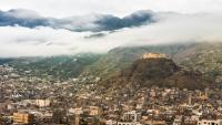 تعز.. الحوثيون يختطفون فتاتين بعد تفجير منزليهما