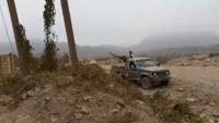 الضالع.. الجيش يصد محاولة تسلل للحوثيين والأخيرة تقصف مناطق بالحشاء