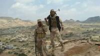 الضالع .. مقتل خمسة حوثيين في تجدد المواجهات مع الجيش بالحشاء