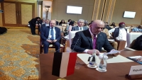 اليماني: رغم الضمانات الدولية الحوثيون يعرقلون اتفاق السويد ويعيقون عمل الأمم المتحدة