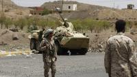 الجيش يعلن إسقاط طائرة مسيرة للحوثيين شمال غربي حجة