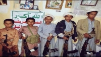تقرير حقوقي: 5113 حالة تجنيد للأطفال منذ اندلاع الحرب في اليمن