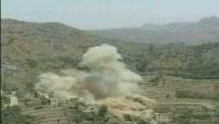 الحكومة اليمنية: صمت الأمم المتحدة عما يجري في حجور أمر غير مقبول