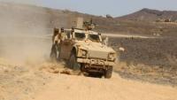 عملية عسكرية للجيش لتصفية جيوب الحوثيين بين مديريتي باقم ومجز في صعدة