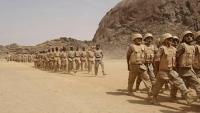 الضالع.. البدء في تدريب أول لواء لحرس الحدود بين جنوب الوطن وشماله