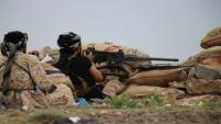تعز.. الجيش الوطني يحبط محاولة تسلل للحوثيين غربي المحافظة