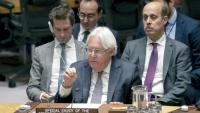 تفاؤل أممي في تنفيذ المرحلة الأولى من اتفاق السويد في اليمن