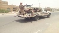 مقتل جندي وإصابة ثلاثة آخرين في مداهمة أمنية بحضرموت
