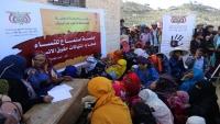 تقرير حقوقي: أكثر من 6 آلاف انتهاك لمليشيا الحوثي في الشقب جنوبي تعز منذ 3 سنوات