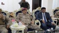 لجنة رئاسية تصل المهرة إثر تصاعد التوتر بين أبناء المحافظة المناهضين للتواجد السعودي وقوات أمنية