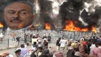 """في الذكرى الثامنة لجمعة الكرامة.. اليمنيون يستذكرون دموية """"صالح"""" ومطالبات بمحاسبة القتلة (رصد خاص)"""