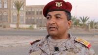 ناطق الجيش: خبراء إيرانيون يتولون تدريب الحوثيين على تفخيخ الملاحة الدولية