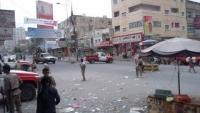 مقتل أحد أفراد الحملة الأمنية في مدينة تعز