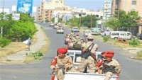 تواصل المواجهات العنيفة بين الحملة الأمنية وعناصر مسلحة في تعز