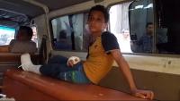 أطباء بلا حدود: القتال في تعز يحول دون حصول الجرحى على الرعاية الصحية