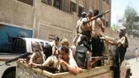 توتر أمني في تعز وجماعة أبو العباس تستحدث متارس وتوزع أسلحة لعناصرها