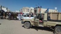 نجاة قيادي عسكري من محاولة اغتيال في محافظة شبوة