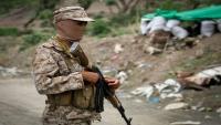 مقتل ثلاثة أشخاص في اشتباكات مسلحة في الشمايتين جنوبي تعز